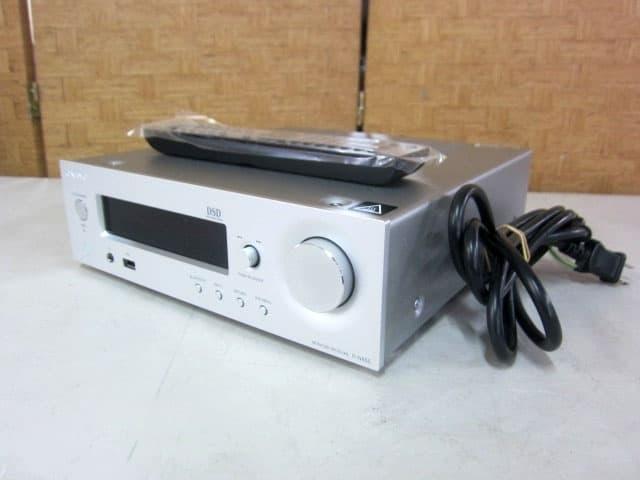 大和市にて  ONKYO プリメインアンプ ネットワークレシーバー R-N855  を店頭買取しました