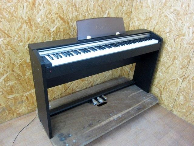 カシオ Privia 電子ピアノ PX-730