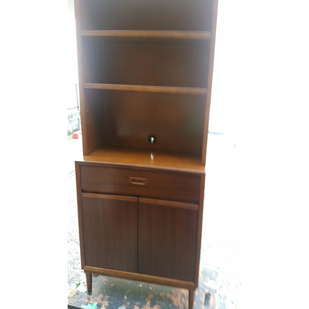 カリモク カリモク60+ オープンキャビネット 食器棚