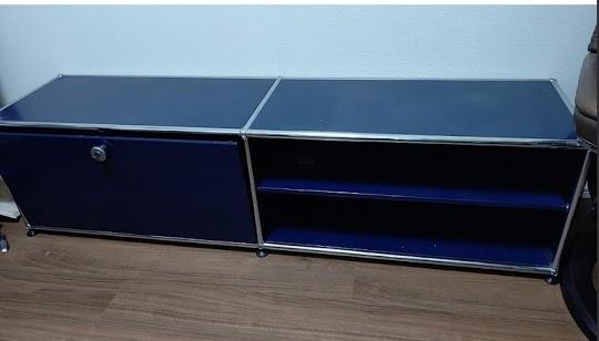 USM ハラー テレビボード