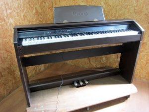カシオ Privia 電子ピアノ PX-760BN 2014年製