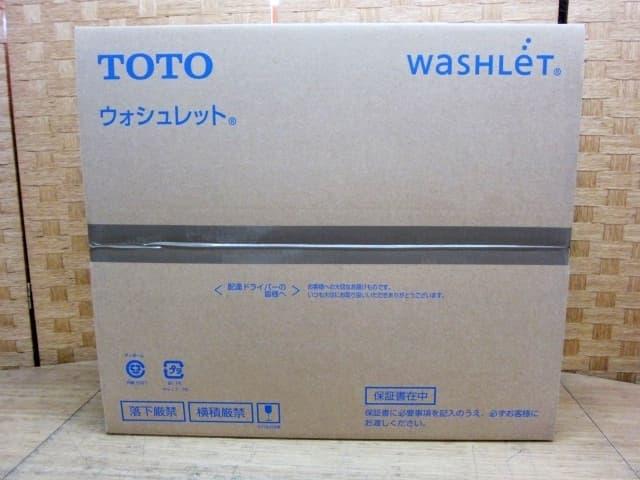 小平市にて TOTO ウォシュレット 温水洗浄便座 TCF2222 #NW1 を店頭買取しました。