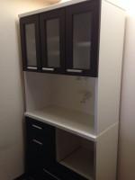 神奈川県大和市で家具買取-食器棚をお売り頂きました!