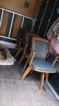座間市にてミキモクダイニングテーブルを無料引き取り!