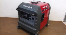 HONDA ホンダ インバーター発電機 EU28is