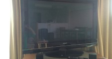 液晶TV 日立 WOOO P42-HP03 2009