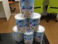 粉ミルク はぐくみ 850g 6缶