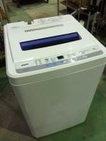 洗濯機 サンヨー ASW-60D 2011年