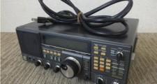 YAESU 八重洲 無線受信機 FRG-8800 VHF付