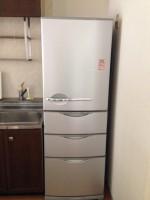 アクア 冷蔵庫 2012 AQR-361A