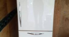 日立 冷蔵庫 R-S27YMV 2009年