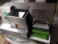 厨房機器の買取 東京都八王子市へ自動串刺し機ちびスケJrの出張買取へ