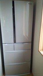 NR-FTF456 冷蔵庫 パナソニック