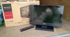 液晶テレビ KDL-22CX400 ブラビア