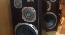 スピーカー ZERO-FX9