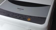 洗濯機 NA-F50B2 パナソニック 2009