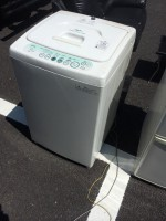 東芝 洗濯機 4.2K AW-403 2009年