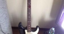 買取したエレキギター
