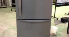 東芝 冷蔵庫 2010年製 GR-B34N