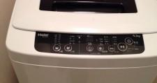 洗濯機 ハイアール 2014年 4.2K JW-K42H