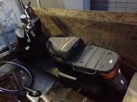 バイク買取 世田谷区で「ヤマハ  ギアC」売るならアシスト
