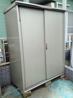 物置リサイクル  横浜市