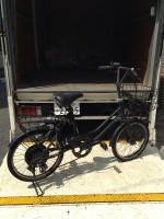 電動自転車買取 目黒区で自転車売るならアシスト