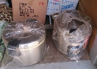 業務用炊飯器買取 座間市で厨房機器売るならアシスト