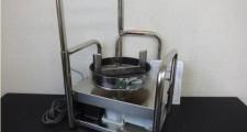ミキスタ工業 軽量型ミキスタ 撹拌機 229φ 14年製