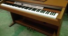 電子ピアノ YAMAHA CLP-120