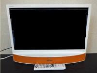 SHARP アクオス 24型液晶テレビ LC-24MX1 13年製