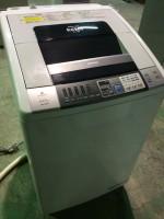 日立 ビートウォッシュ 洗濯機 BWD8PV 2012年