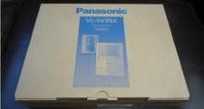 Panasonic 録画機能付カラーテレビドアホン VL-SV35X