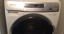 ドラム式洗濯機 NA-VD110L パナソニック 2012年製造