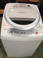 東芝 乾燥機付き洗濯機 AW-70VL 2012年製