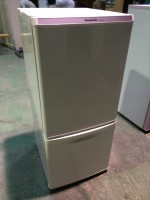パナソニック 冷蔵庫 NR-B145W 2012年