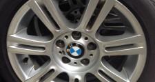 BMW Mスポーツ 純正アルミホイール