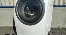洗濯機 買取実績