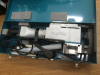 マキタ 削り機 hm1500 ハンマードリル