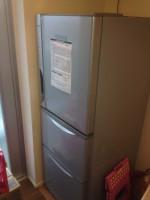 R-K270EV 2014年製造 日立冷蔵庫