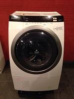 ドラム式洗濯機 買取
