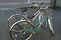 自転車 無料引き取り