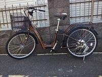 電動アシスト自転車 買取