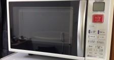 八王子市にてオーブンレンジ シャープ RE-S15C-W 2011年製を買取ました。