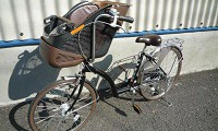 プチママン買取 プチママンDX 26インチ あさひ 自転車