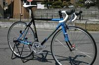 【KOGA Team-R Teagra】ロードバイクを買取ました。