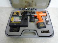 油圧式圧着工具 多目的プロマー買取