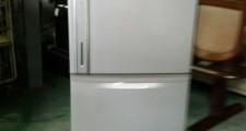 買取した冷蔵庫