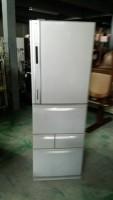 八王子市で5ドア冷蔵庫 東芝 GR-34Gを買取ました。