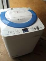 シャープ 洗濯機 7.0Kg 2013年製造 ES-GE70N